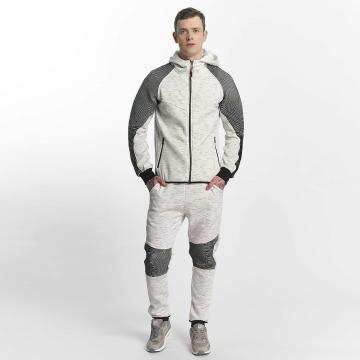 Zayne Paris Joggingsæt Toulouse hvid