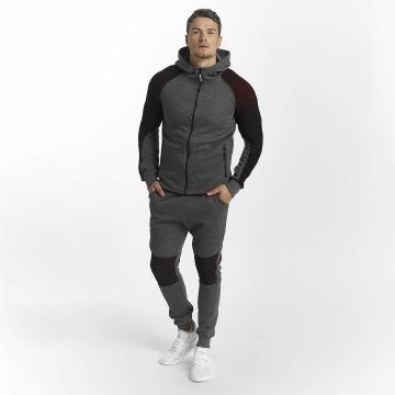 Zayne Paris Obleky Toulouse šedá