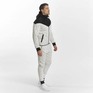 Zayne Paris Obleky Paris bílý
