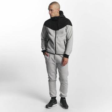 Zayne Paris Suits Paris grey