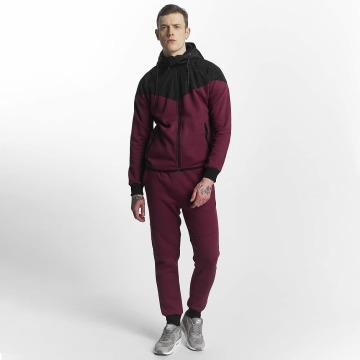 Zayne Paris Suits Paris red