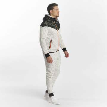 Zayne Paris Suits Paris white