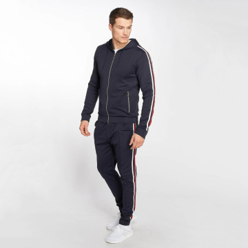 Zayne Paris Tuta Sweat blu