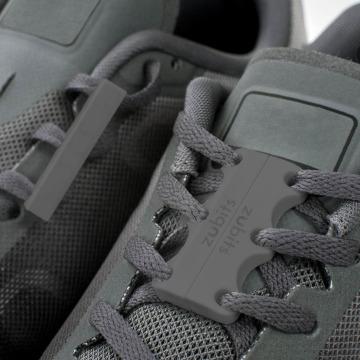Zubits Аксессуар для обуви Magnetic серый