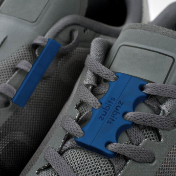 Zubits Dodatki do butów Magnetic niebieski