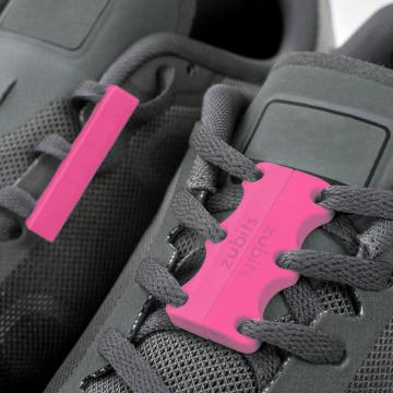 Zubits Dodatki do butów Magnetic pink