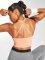Better Bodies Biustonosz sportowy Astoria pomaranczowy