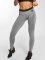 Better Bodies Leggingsit/Treggingsit Astoria Curve harmaa