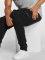 Better Bodies Pantalons de jogging Harlem noir