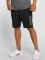 Better Bodies Shorts Loose Function svart