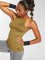Better Bodies Topy/Tielka Performance kaki