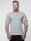 Beyond Limits Camiseta Basic gris