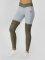 Beyond Limits Legging/Tregging Overknee grey