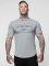 Beyond Limits T-Shirt Signature grey