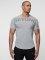 Beyond Limits T-shirt League grigio