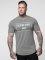 Beyond Limits T-Shirt Signature kaki