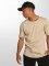 DEF T-skjorter Xanny beige