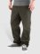 Dickies Cargo Nohavice WP873 Slim Straight Work zelená