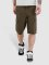Dickies shorts New York olijfgroen