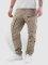 G-Star Reisitaskuhousut Rovic Zip 3D Tapered beige