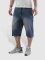 Joker shorts Oriol Basic grijs