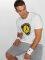 Jordan T-Shirt Sportswear Last Shot 1 weiß