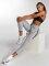 MOROTAI Jogging kalhoty Comfy šedá