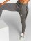 MOROTAI Pantalone ginnico Comfy grigio