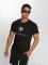 MOROTAI T-Shirt PREMIUM noir