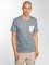 Only & Sons t-shirt onsDart blauw