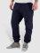 Reell Jeans Látkové kalhoty Jogger modrý