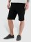 Reell Jeans Shorts Flex Grip nero