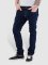 Reell Jeans Slim Fit Jeans Spider blauw
