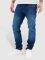 Reell Jeans Slim Fit Jeans Nova II blå