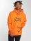 Sixth June Hoody Classic Oversize orange