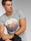 Sublevel T-Shirt NY gris