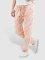 Sublevel Verryttelyhousut Flowers oranssi