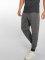 Under Armour joggingbroek Sportstyle grijs