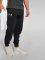 Under Armour Spodnie do joggingu Rival czarny