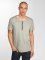 Urban Surface T-Shirt Zesiro grau