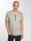 Urban Surface t-shirt Zesiro grijs