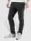 Volcom Straight Fit Jeans 2x4 Denim svart