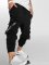 VSCT Clubwear Sweat Pant Jogger Logo Tape black