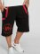 Yakuza Shorts Urban Sweat schwarz