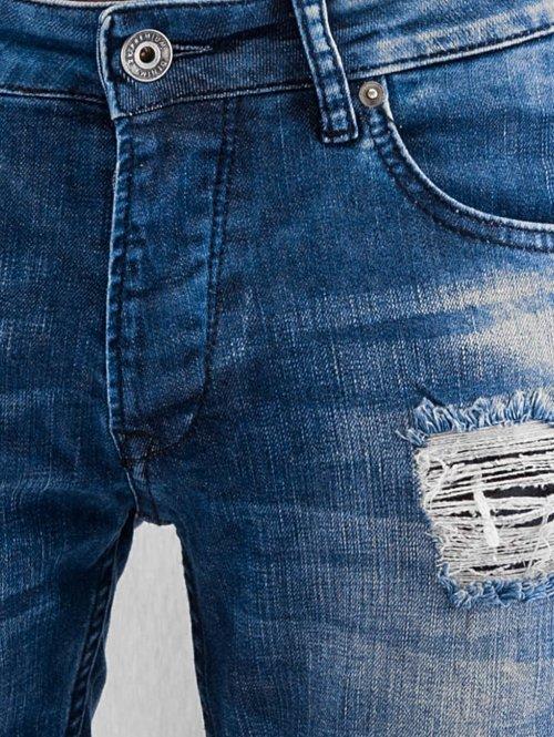 2Y Slim Fit Jeans Aenna blau