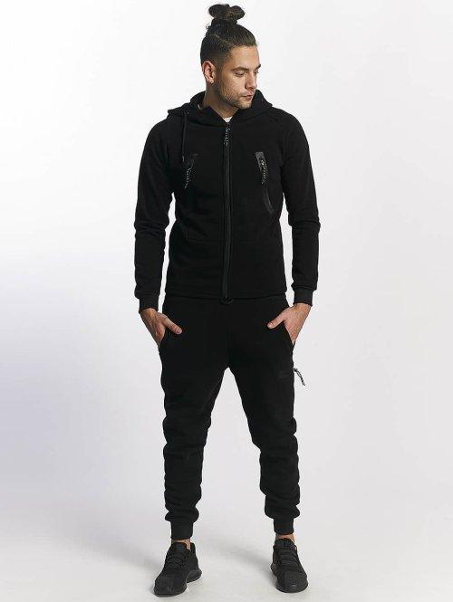 Aarhon Anzug Reykjavik schwarz