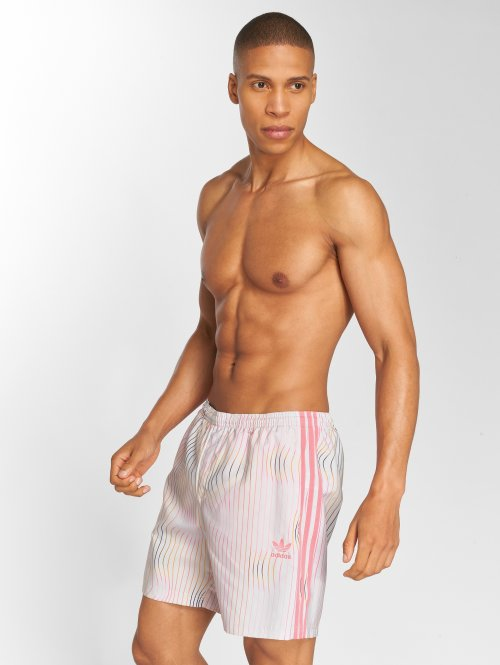 adidas originals Bermudas de playa Swim beis