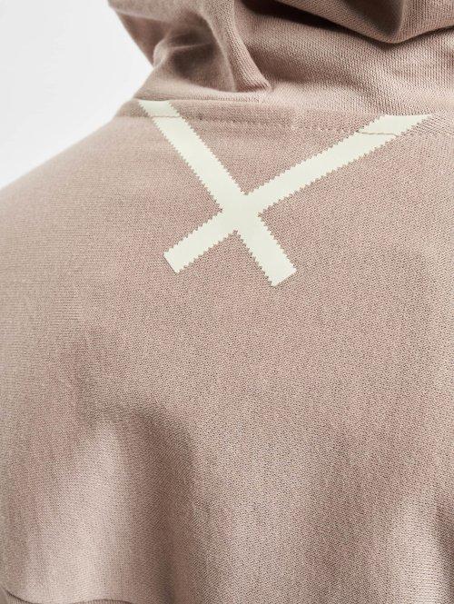 adidas Originals Hoody XBYO braun