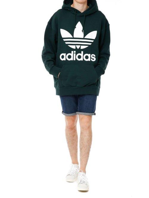 adidas originals Hoody XBYO rot