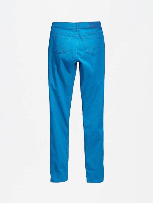 adidas originals Jogginghose  blau